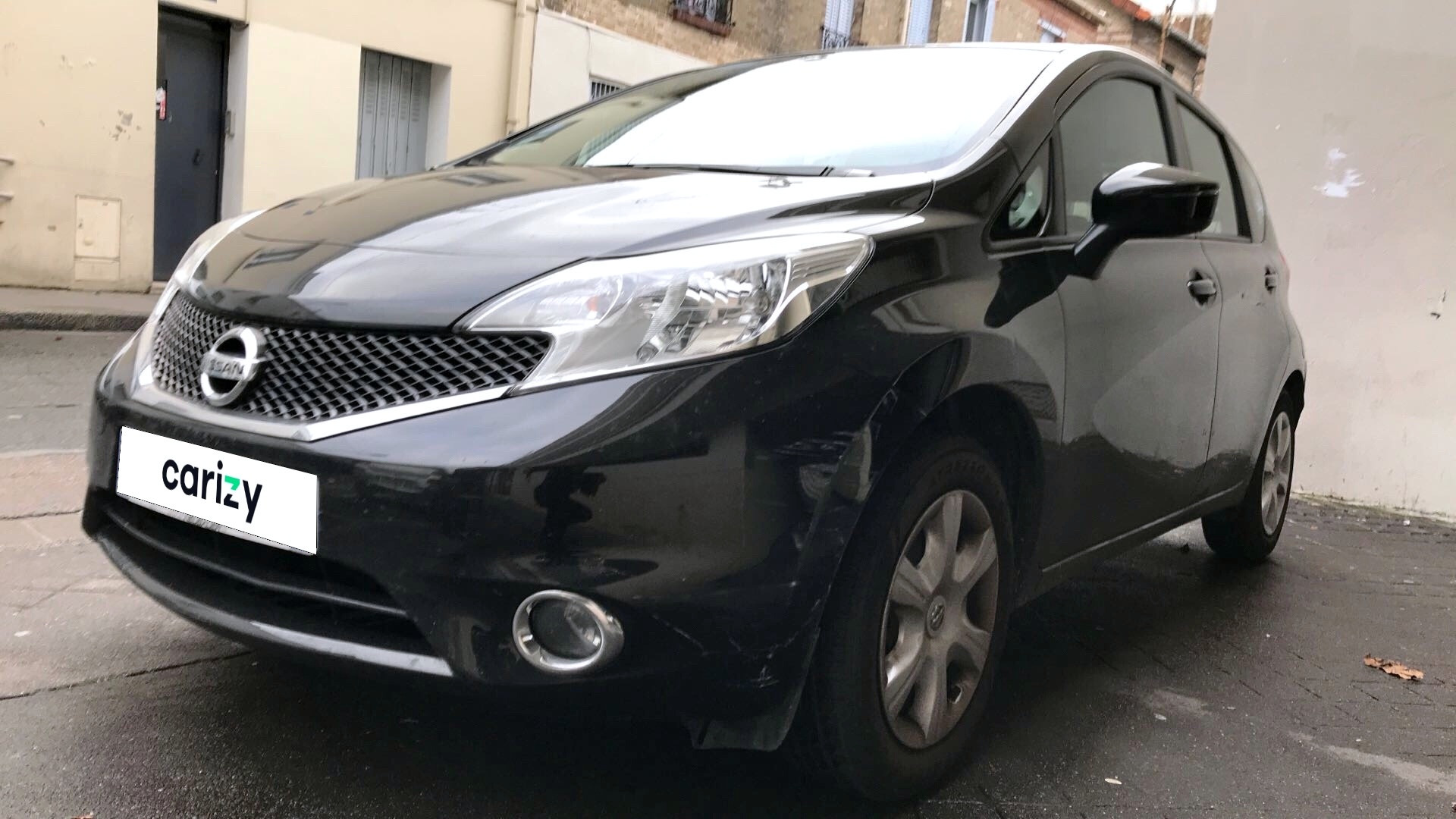 nissan note d 39 occasion 1 2 80 acenta montreuil carizy