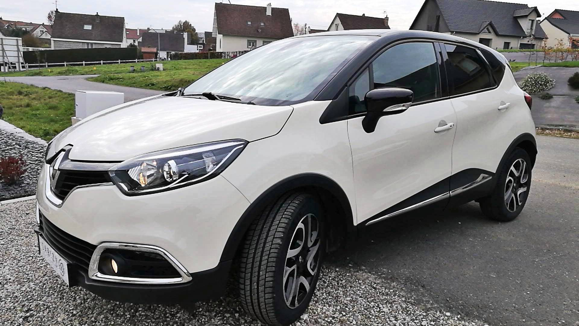 renault captur d 39 occasion 1 5 dci 90 energy intens start stop le havre carizy. Black Bedroom Furniture Sets. Home Design Ideas