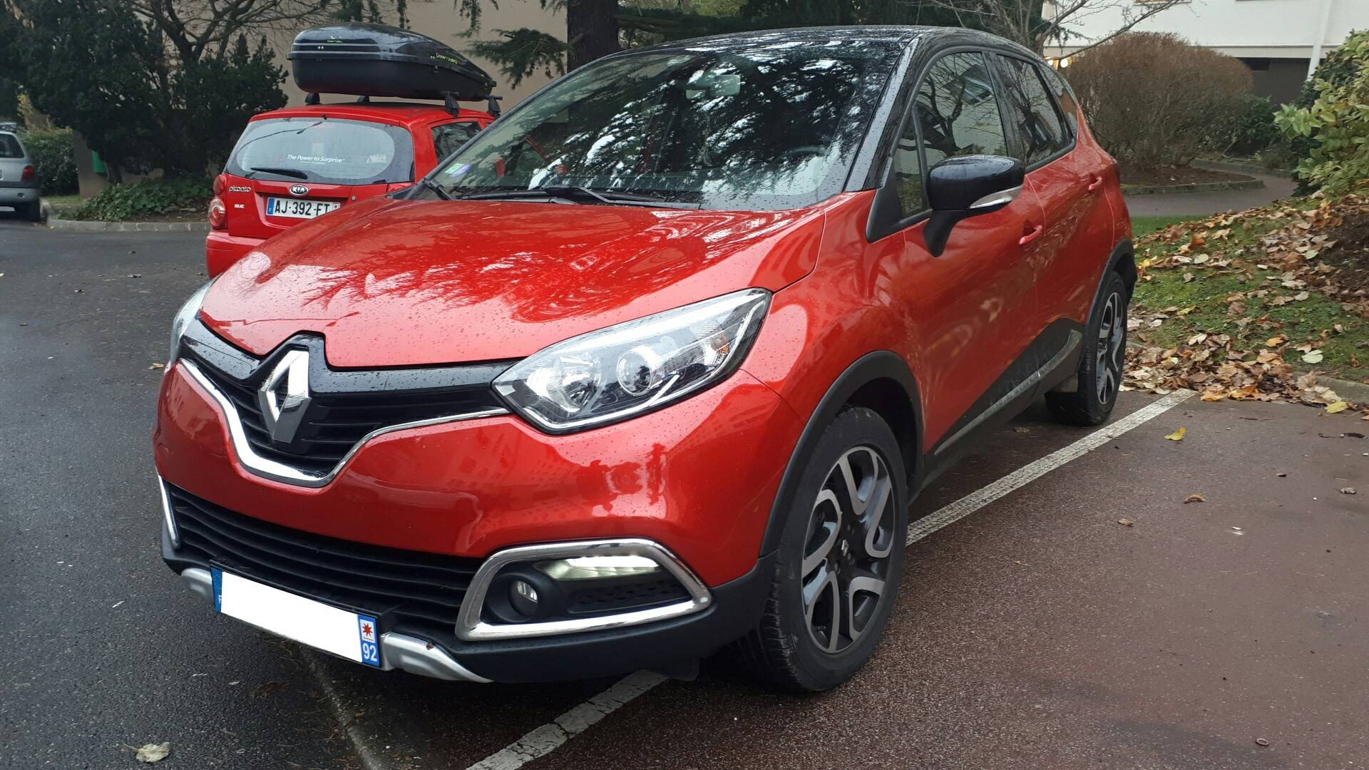 renault captur d 39 occasion 1 2 tce 120 helly hansen edc bva cachan cedex carizy. Black Bedroom Furniture Sets. Home Design Ideas