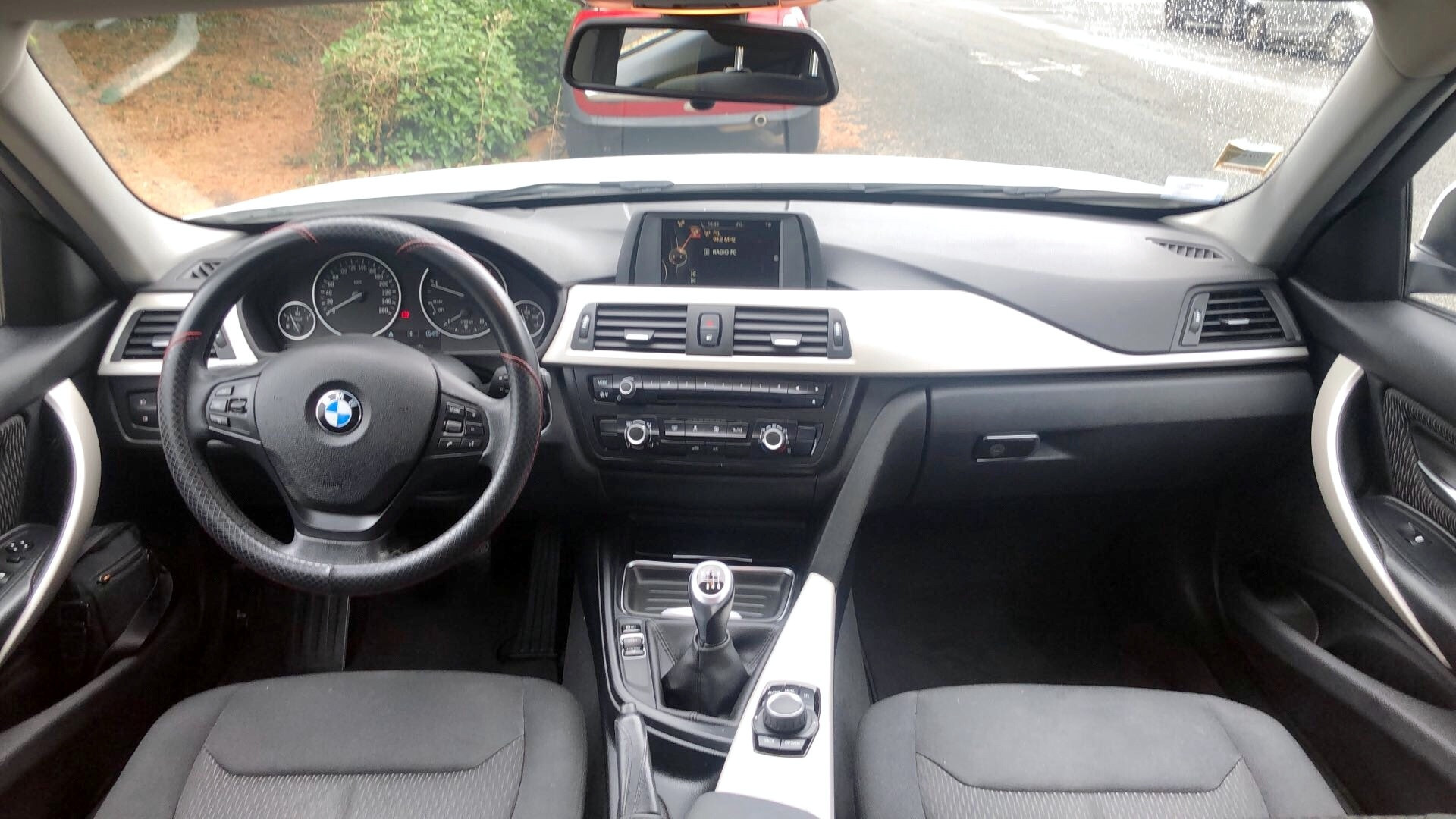 Bmw Serie 3 F30 D Occasion 316d 116 Ch 114 G Lounge Start Edition Neuilly Sur Marne Carizy