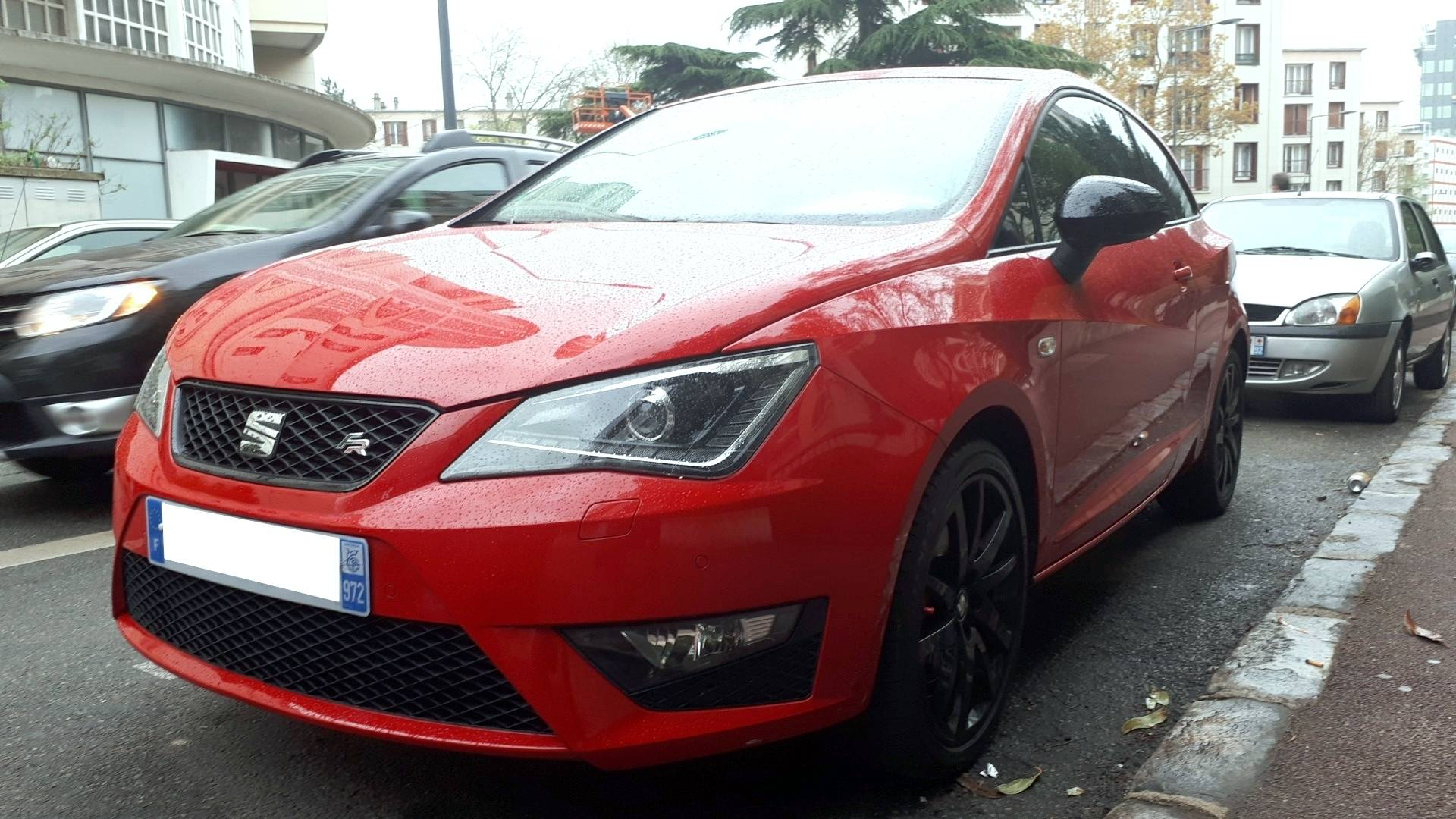 seat ibiza d 39 occasion sc 1 4 tsi 140 act fr cachan cedex carizy. Black Bedroom Furniture Sets. Home Design Ideas