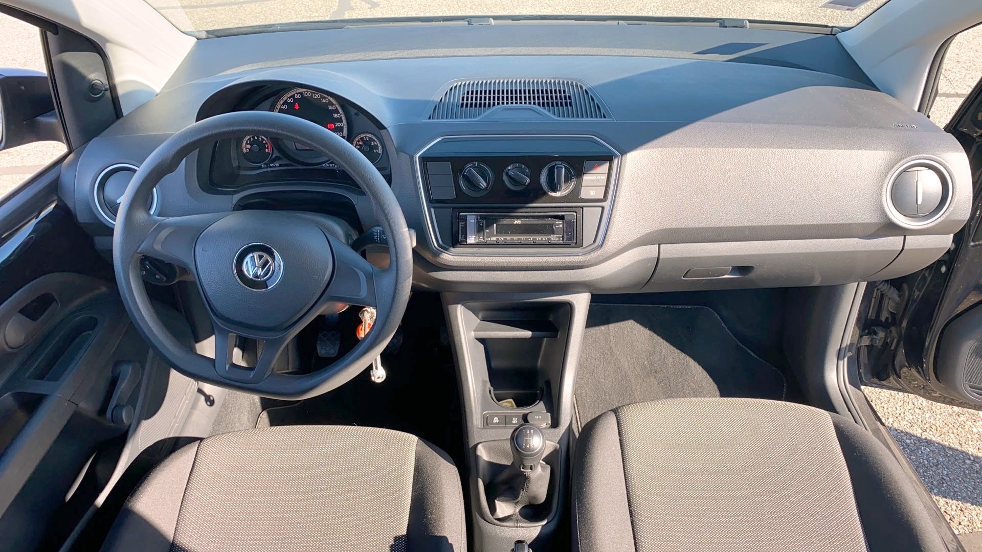 volkswagen up occasion 2017 ensemble tableau bord
