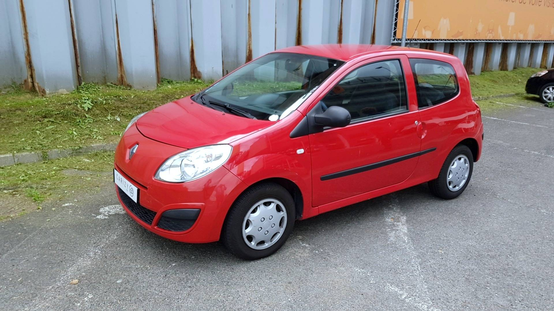 renault twingo d u0026 39 occasion 1 2 75 authentique ermont