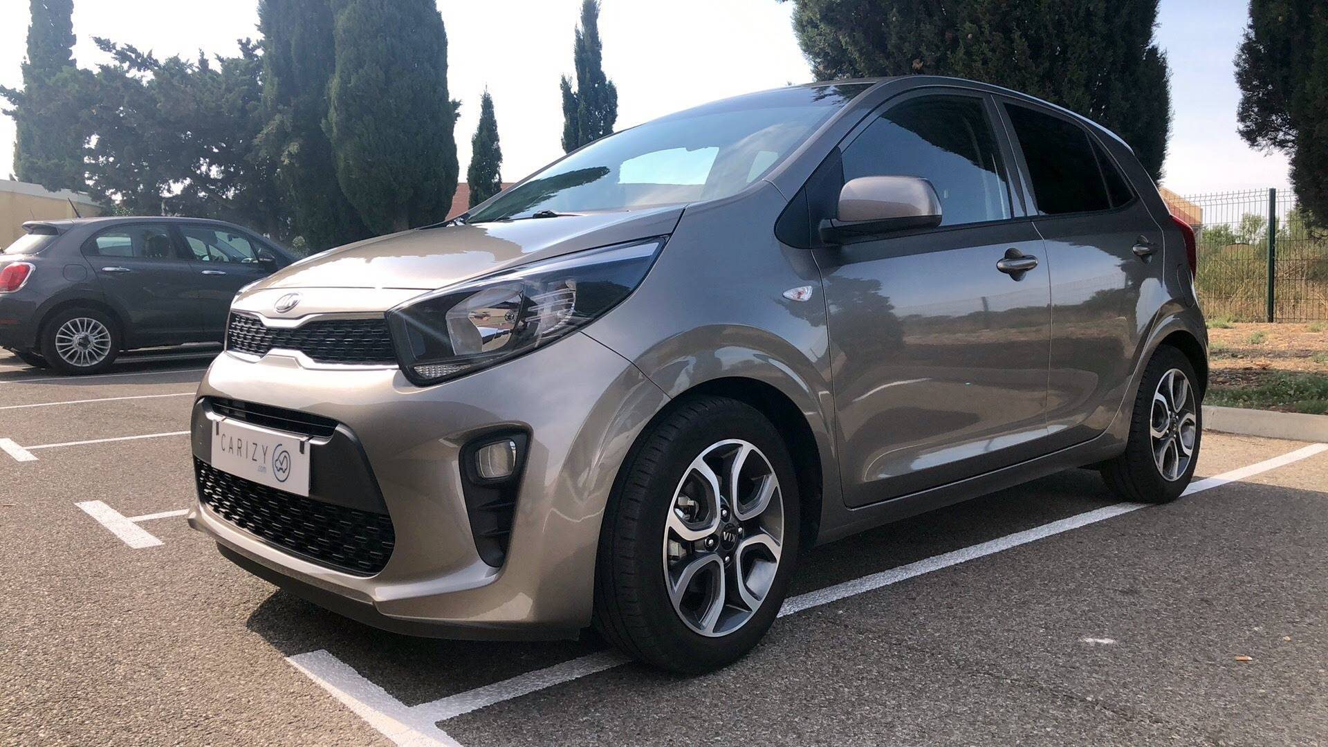 kia picanto d u0026 39 occasion 1 0 65 launch edition istres