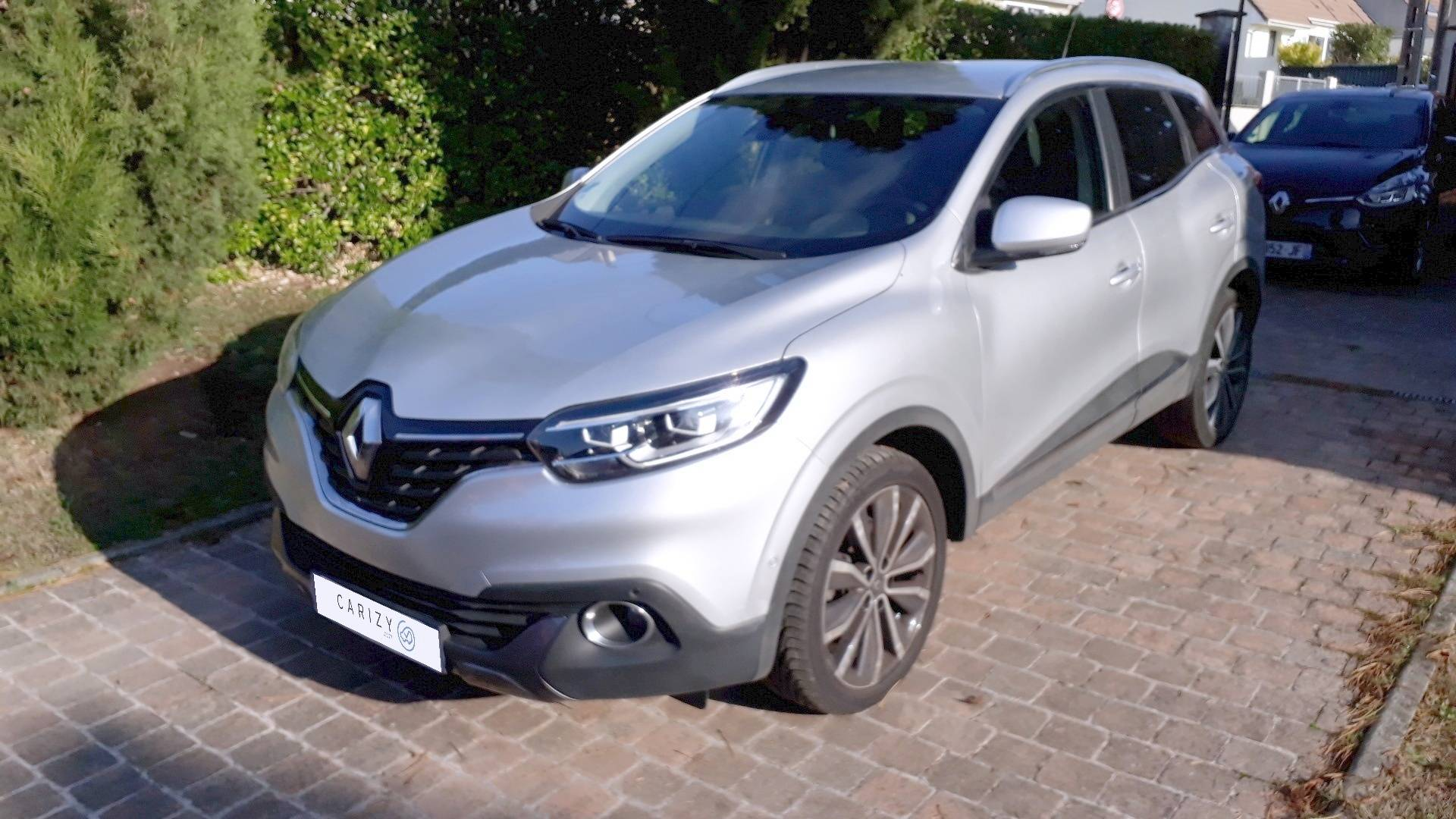 renault kadjar d 39 occasion 1 6 dci 130 energy bose la chapelle en serval carizy. Black Bedroom Furniture Sets. Home Design Ideas