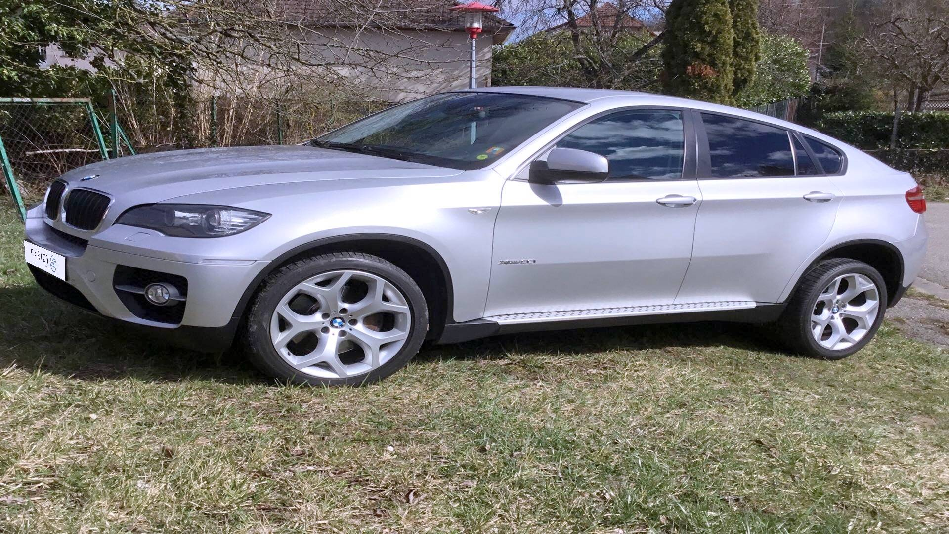 Bmw X6 D Occasion 3 5 I 305 Luxe Xdrive Bva Wittersdorf Carizy