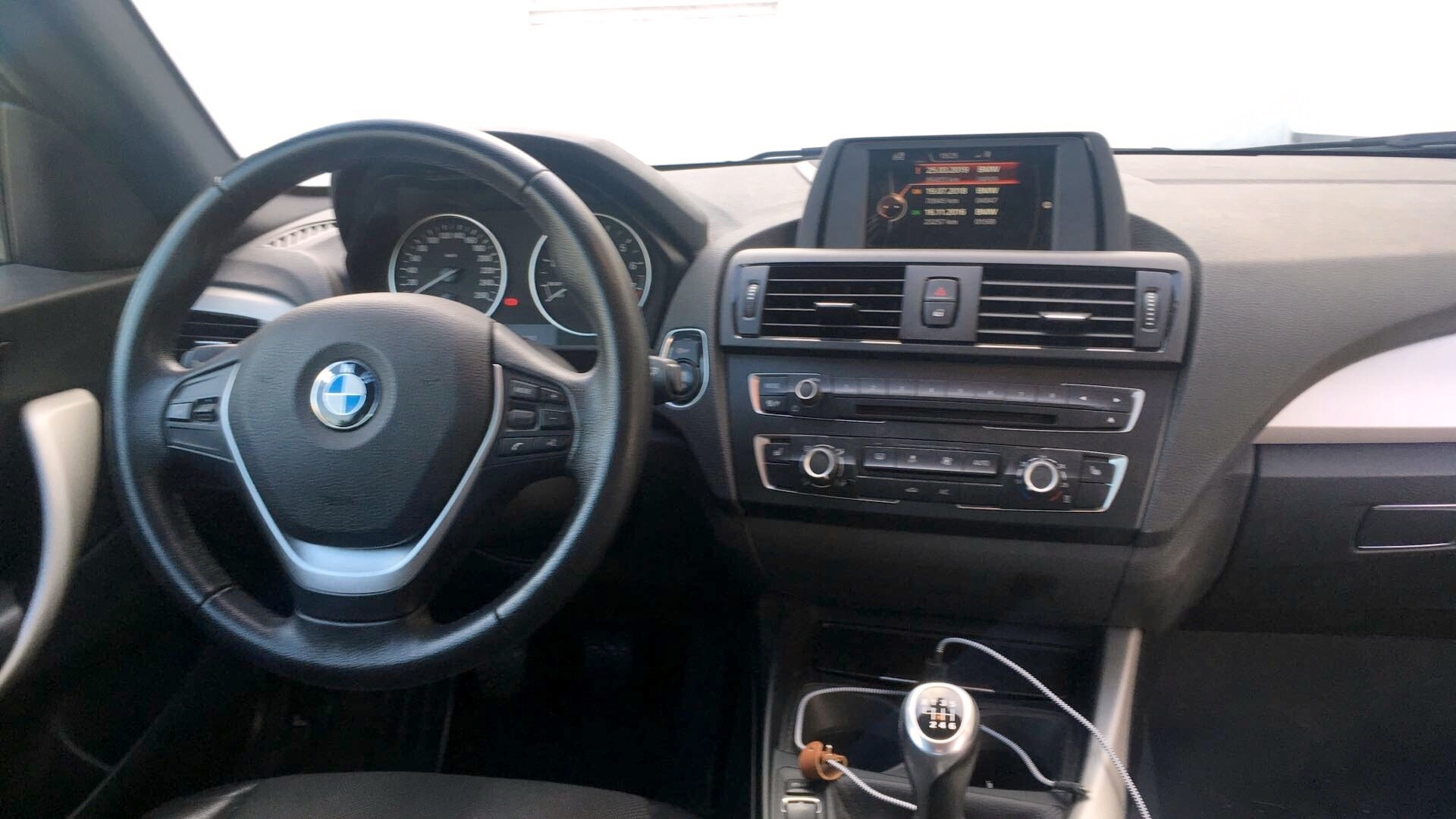 bmw serie 2 d u0026 39 occasion coupe 220 i 185 sport les ulis